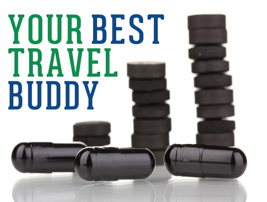 Activated Charcoal Best Travel Companion Travelgeekery