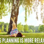 Travel planning doesn't have to be stressful