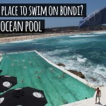Ocean pool Bondi Beach