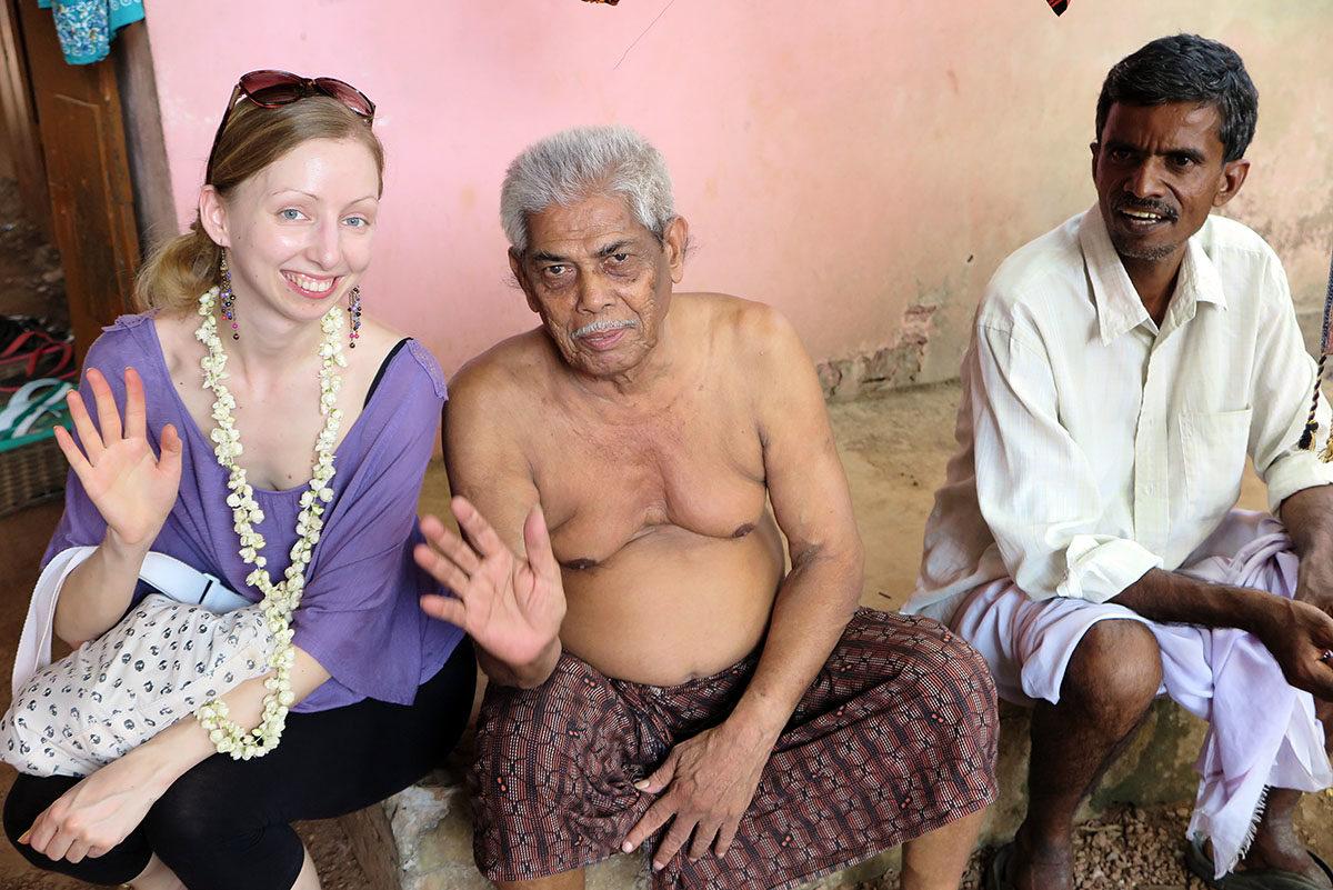 people Kerala