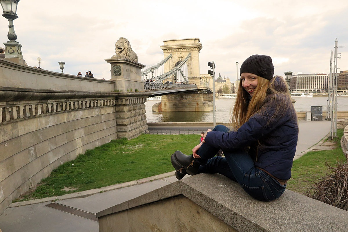 TravelGeekery Budapest