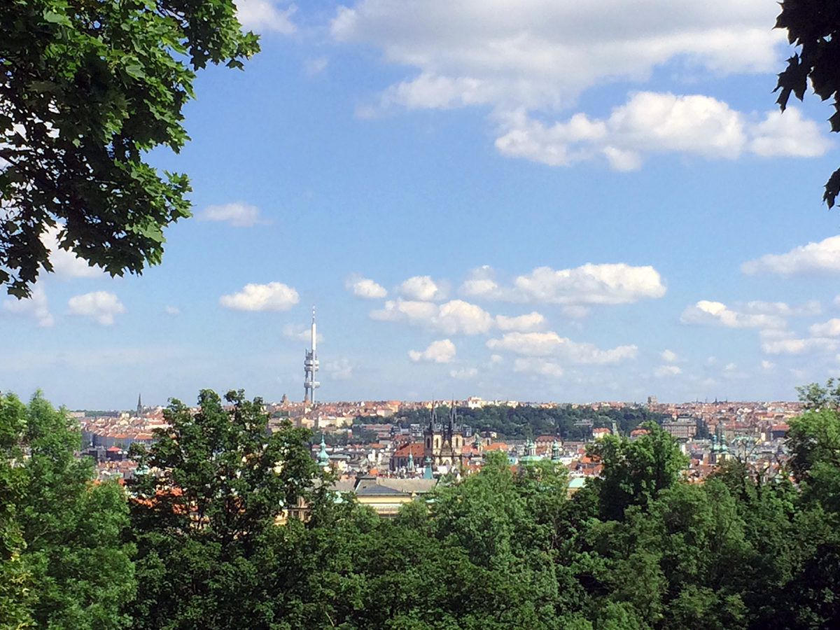 What to do in Prague in summer besides sightseeing