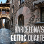 Barcelona's Gothic Quarter by Context Travel