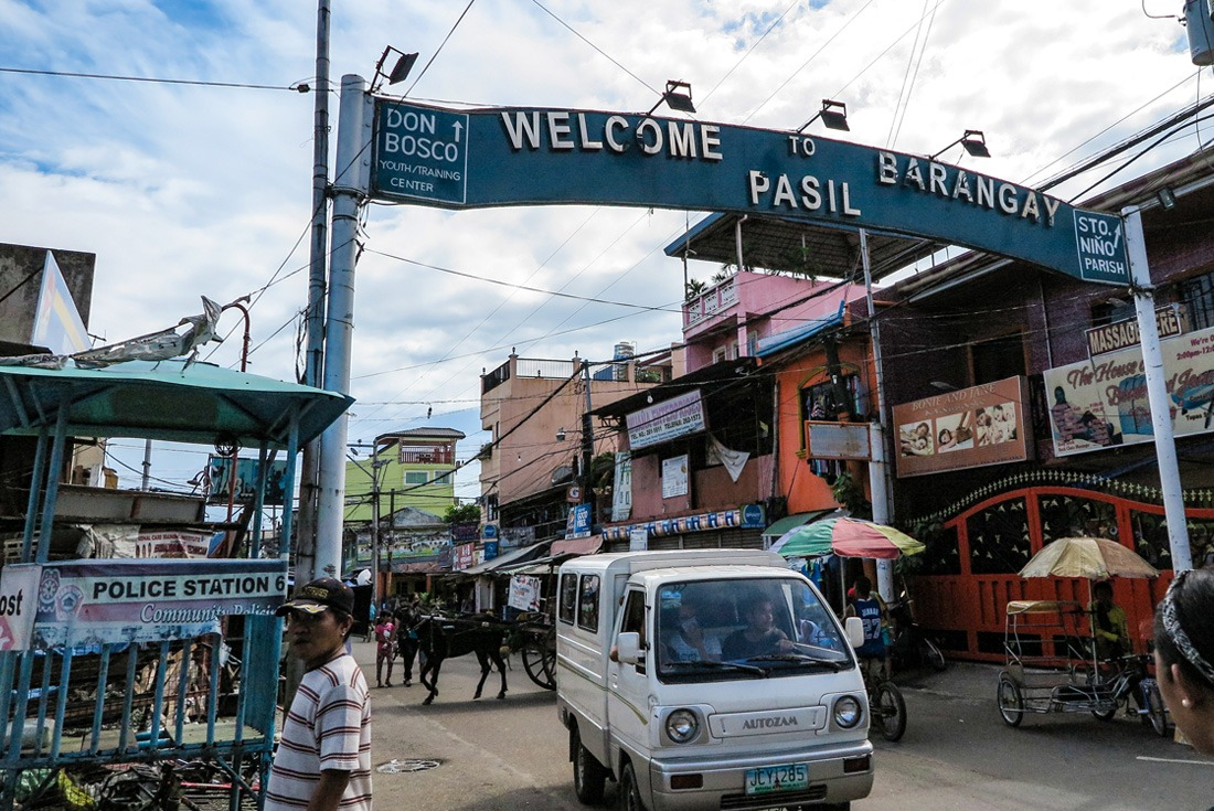 Pasil market in Cebu City Philippines www.travelgeekery.com