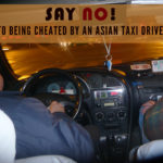 taxi driver Asia