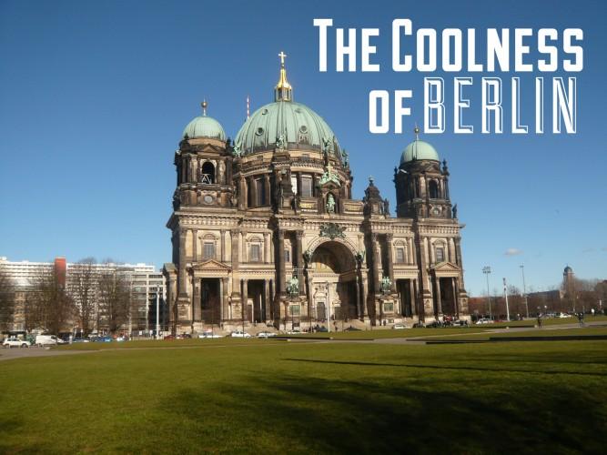 Cool Berlin Dom