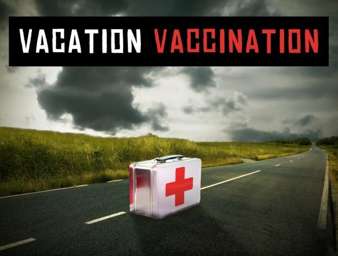 vaccination vacation