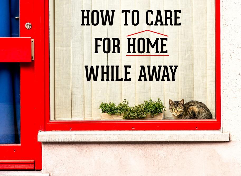 keep home safe