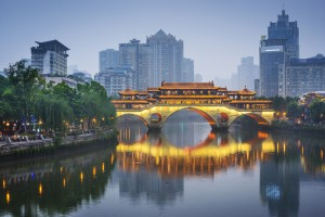 Chengdu cities to return