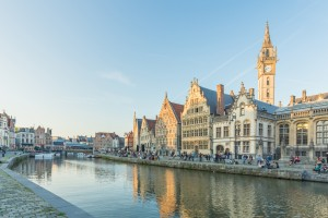 Ghent cities to return