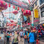 China Christmas