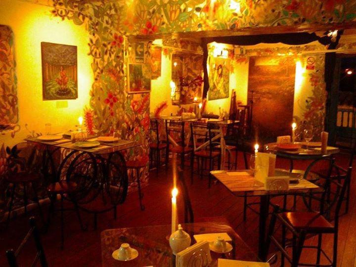 Laggart Cafe
