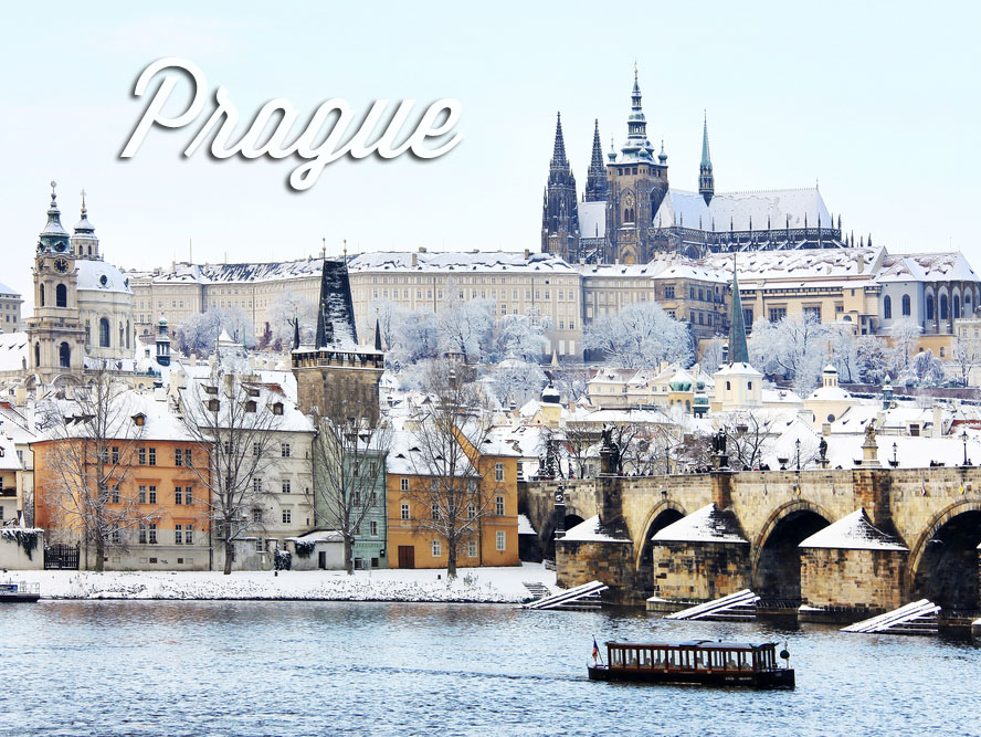 winter in prague the most magical season travelgeekery. Black Bedroom Furniture Sets. Home Design Ideas