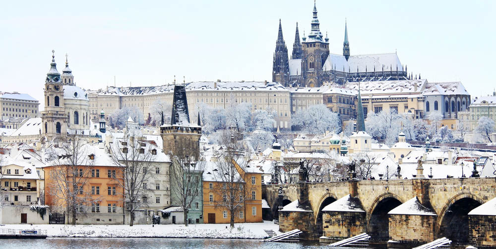 Winter In Prague The Most Magical Season Travelgeekery