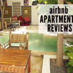 Airbnb apartments