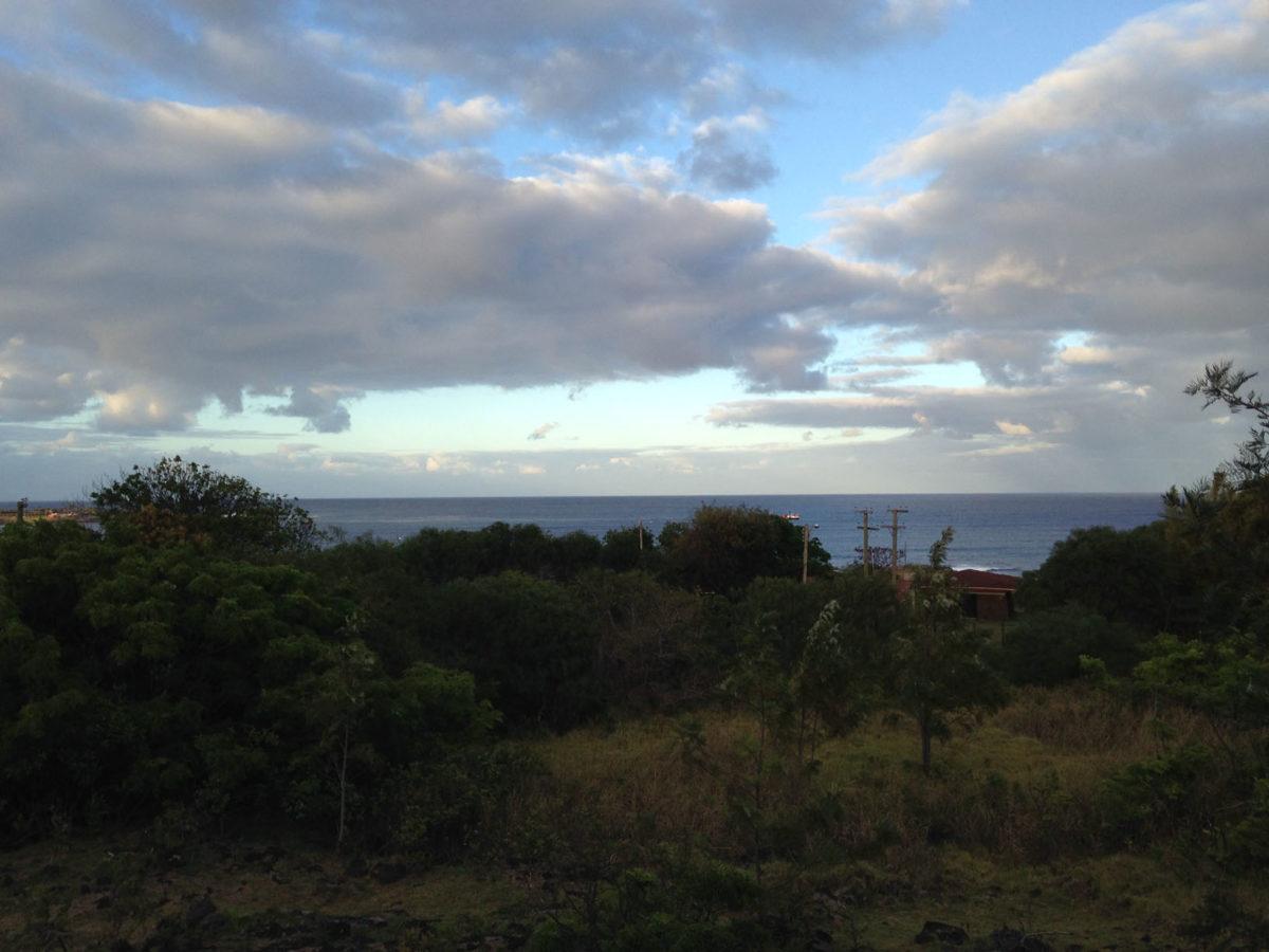 Tekarera Easter Island