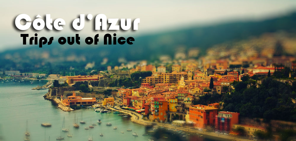 7 Nice Day Trips from Nice