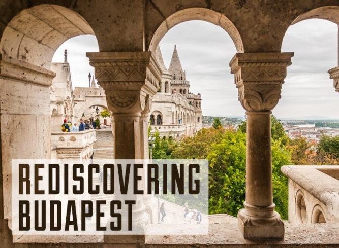Budapest TravelGeekery