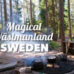 Beautiful green Västmanland - a unique nature adventure near Stockholm www.travelgeekery.com