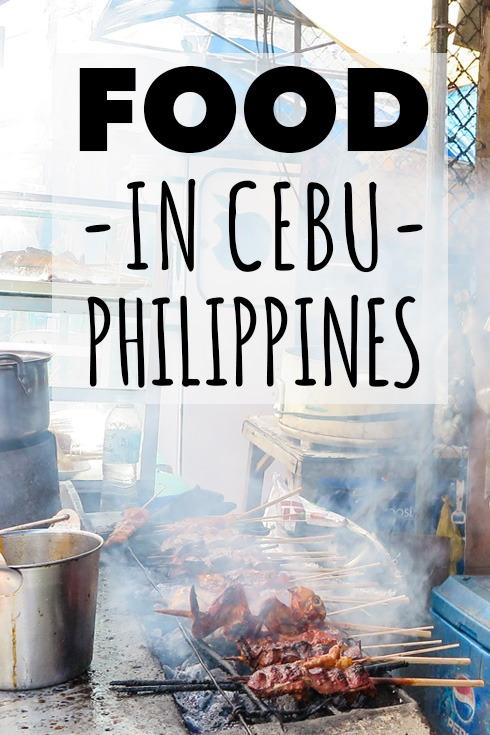 Discover the flavors of Cebu City in the Philippines. The street food there is amazing, you just need to know what to have and where to have it! Explore some original Cebuano food with me.