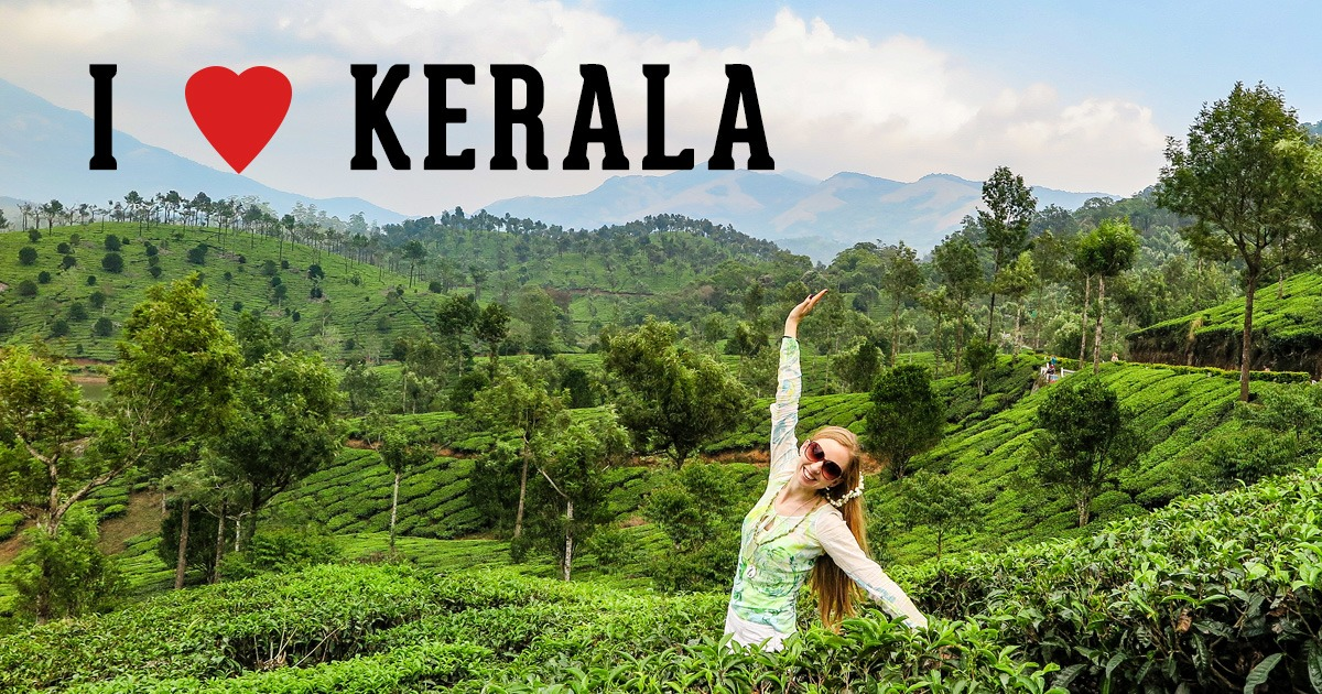 12+ Reasons Why I Fell in Love with Kerala | TravelGeekery