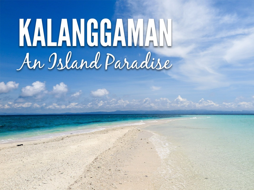 Kalanggaman Island on TravelGeekery
