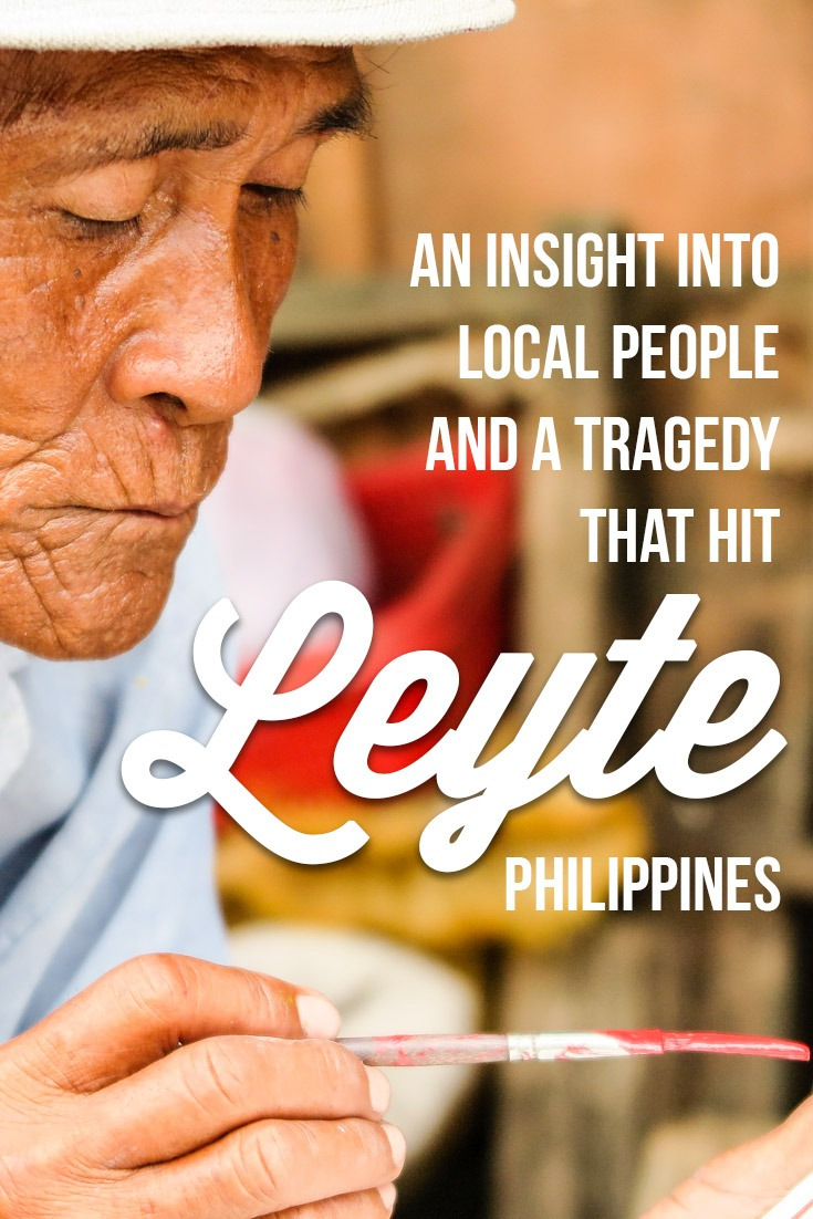 Read about the authentic beauty of Leyte and its people. Leyte is a unique corner in the Philippines, very much off the beaten path. See what's there to do and see. Help the local development just by visiting.