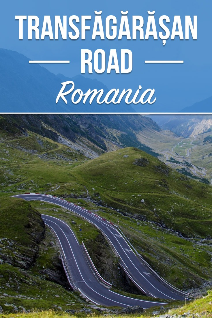 Explore one of the most scenic roads in the world: Transfagarasan Highway in Romania. Built during Ceaușescu era, the road has become a bucket list item especially after making an appearance in Top Gear in 2009.