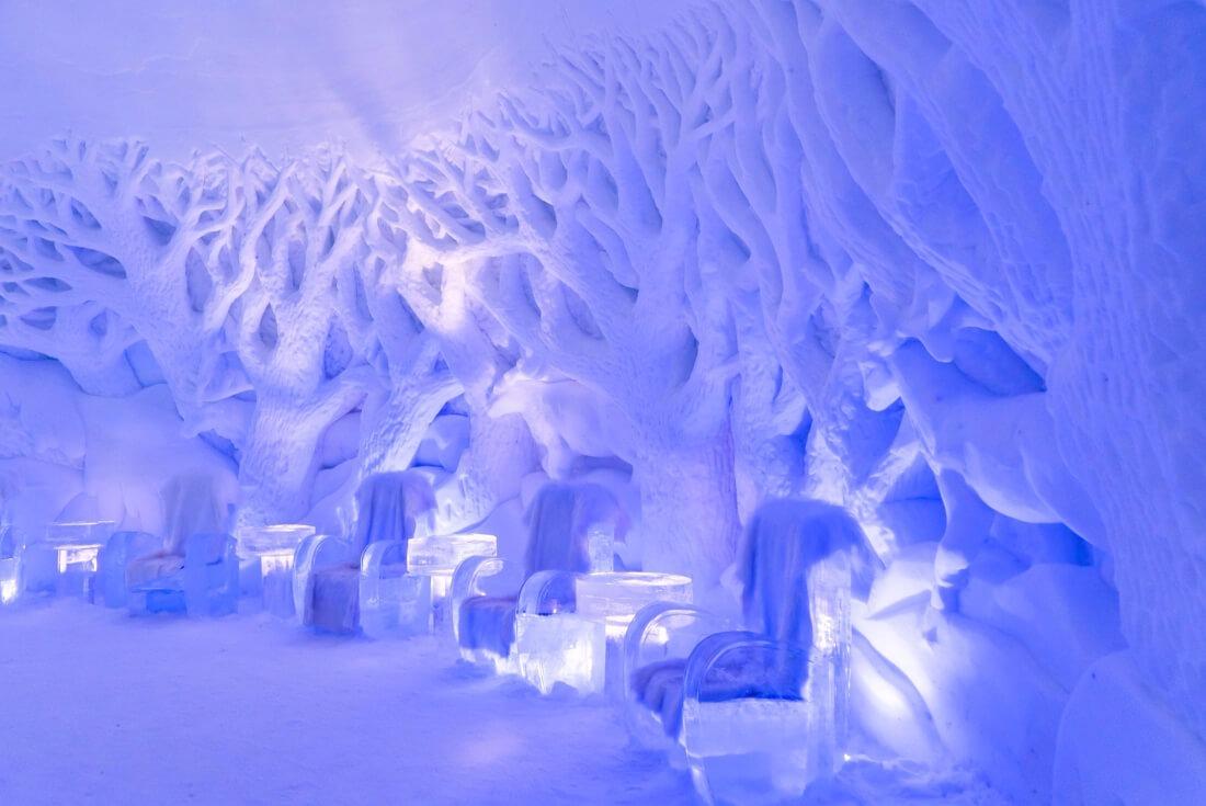 Ice Hotel Booking Com