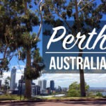 Places to Visit in and Near Perth Australia