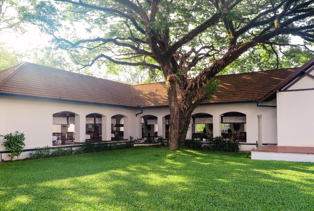 Best Hotels Kerala edition: Brunton Boatyard in Kochi