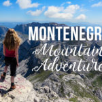 Hiking & Trekking in Montenegro Mountains. Durmitor National Park and more.