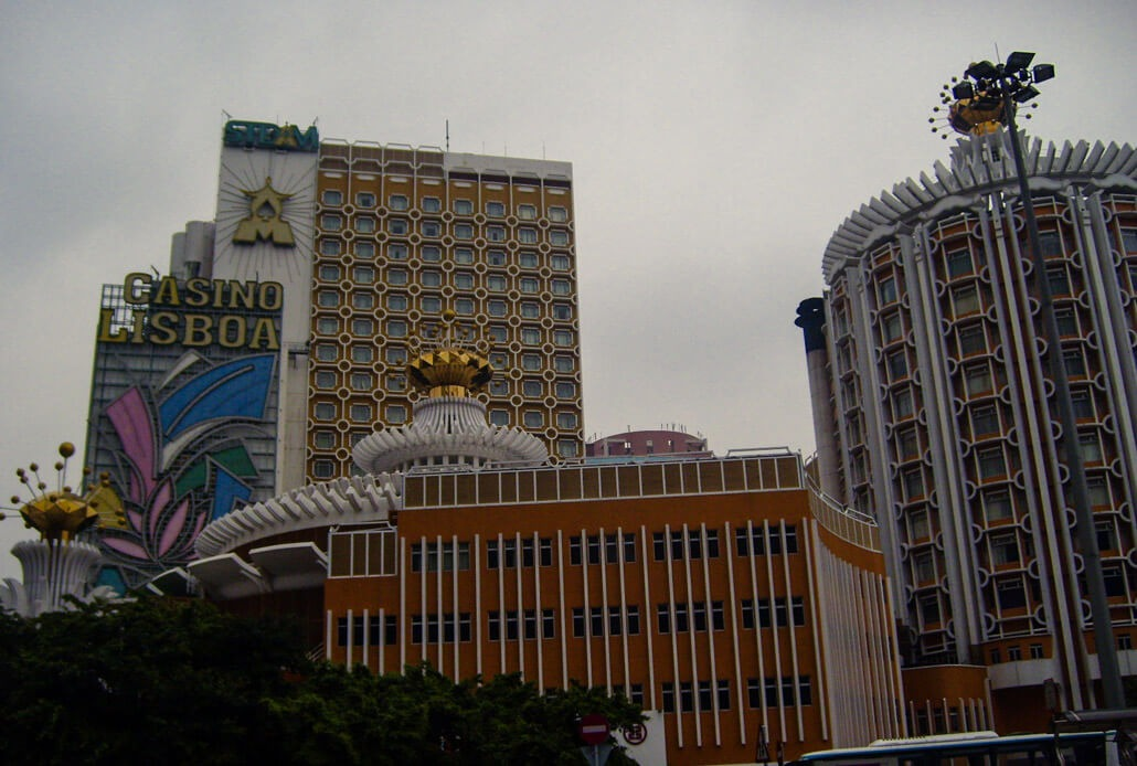 Macau Casino Quarter