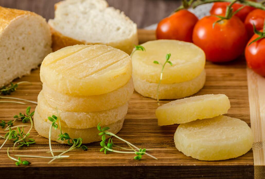 Olomoucke tvaruzky cheese