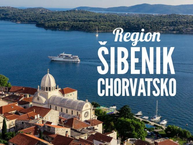 Šibenik Chorvatsko