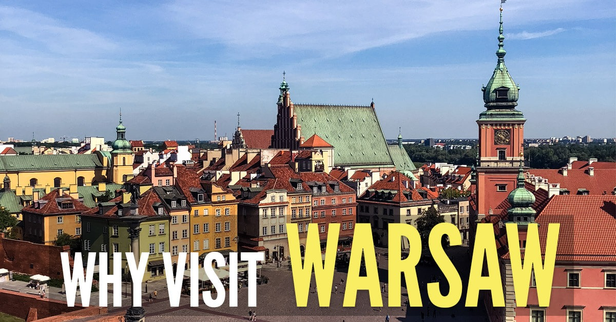 10 Solid Reasons to Put Warsaw High on Your List