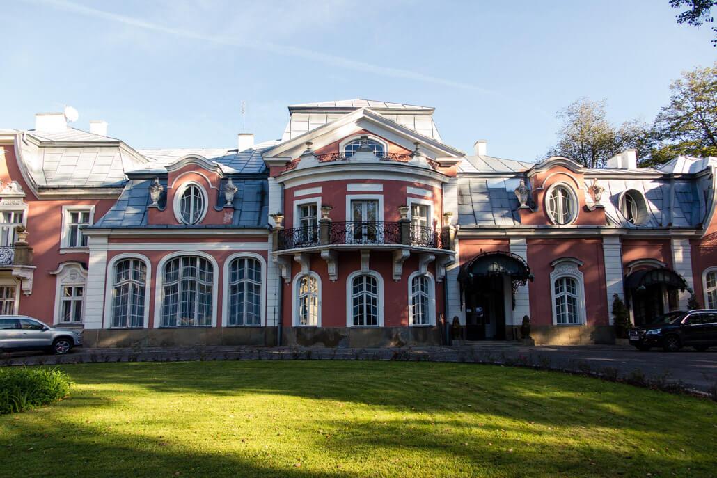 Dlugosz Palace