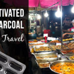 Activated Charcoal for Travel