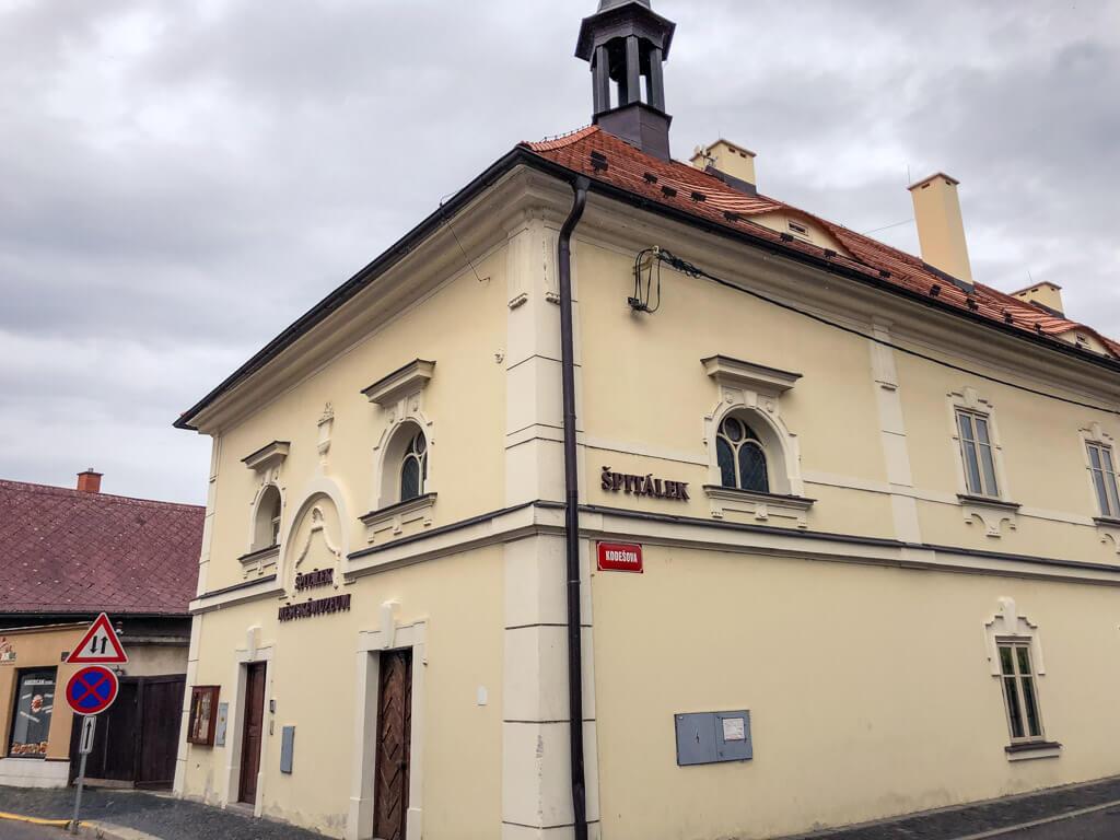 Muzeum Špitálek Frýdlant