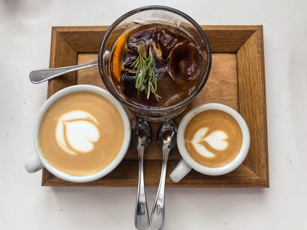 Sweet City kavárna Liberec