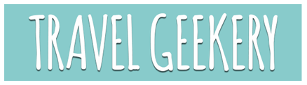 Travel Geekery