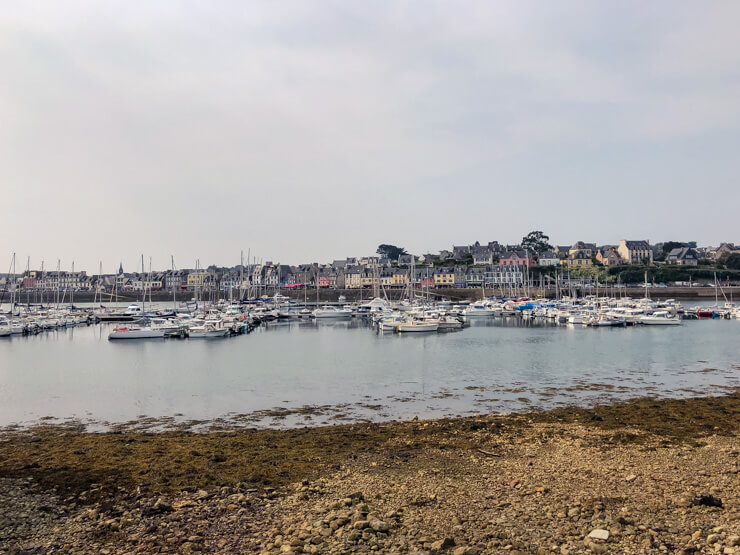Camaret sur Mer and its Harbor