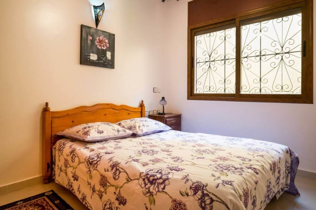 Airbnb in Rabat Morocco
